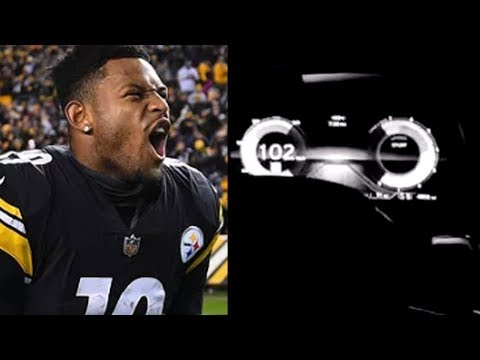 Leveon Bell To Fake Injury To Leave Steelers Jimmy Butler Begs