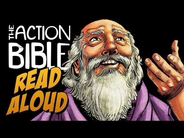 A Rainbow Promise | The Action Bible Read Aloud
