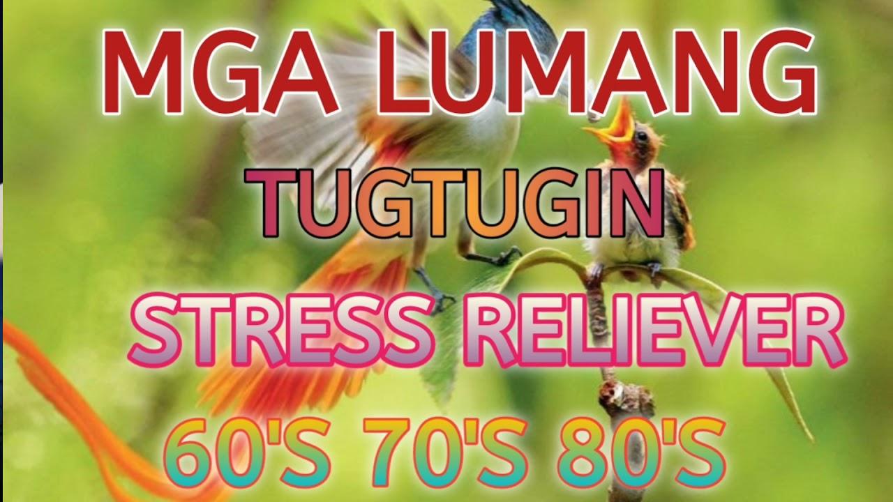 Mga Lumang TUgtugin ll Stress Reliever ll Nonstop 60,S 70'S 80'S