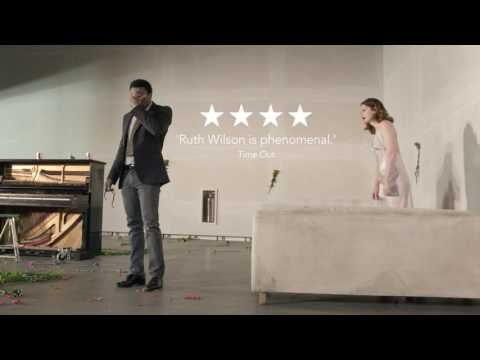 National Theatre Live: Hedda Gabler Trailer