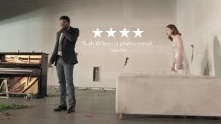 National Theatre Live: Hedda Gabler Trailer