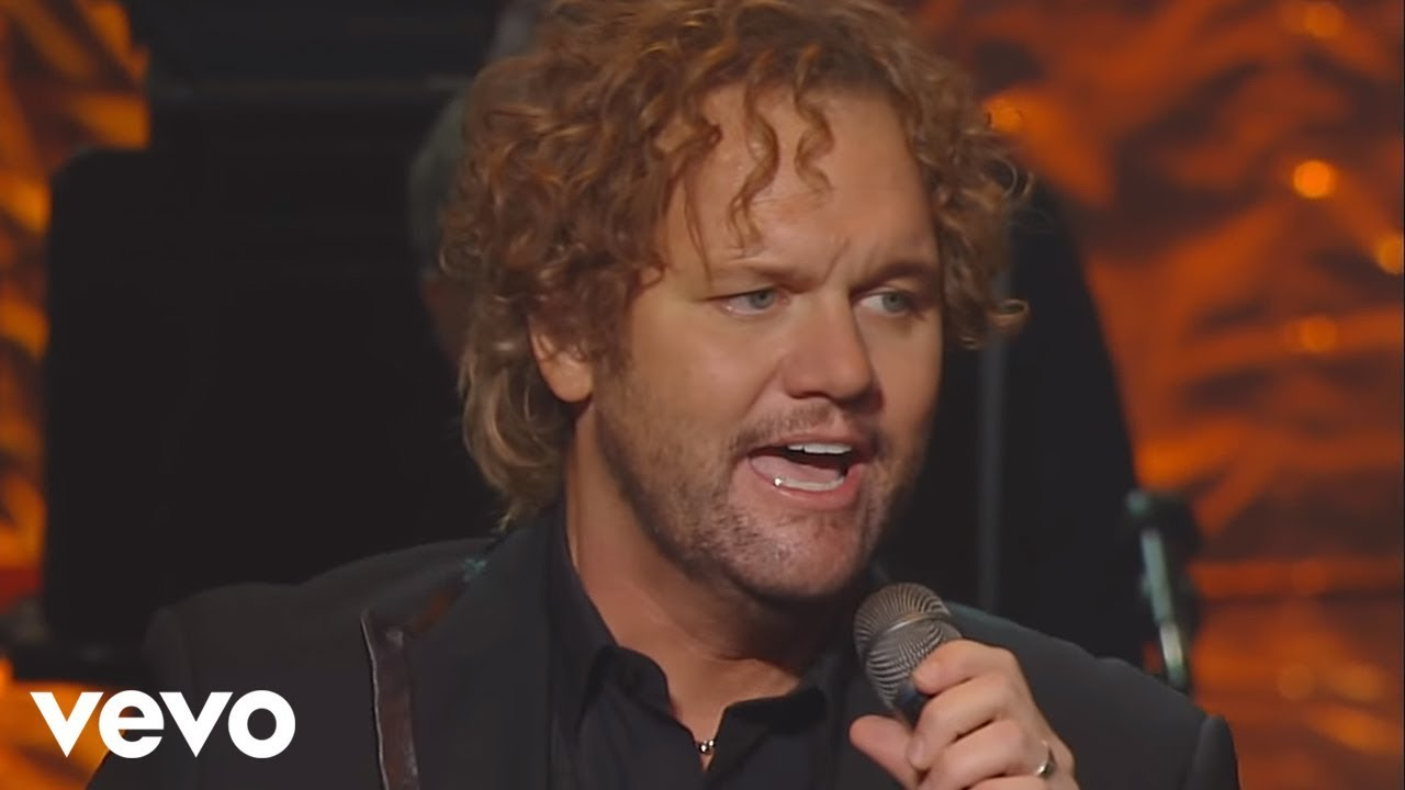 Gaither Vocal Band Alpha And Omega Live Youtube