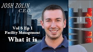 Facility Management 101 - What does a Facilities Manager do?