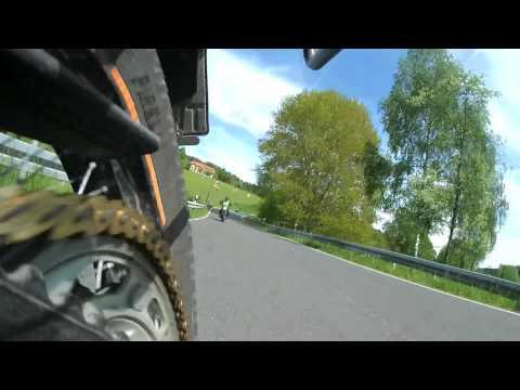 2. Tour VMT-Volkach - Route 46