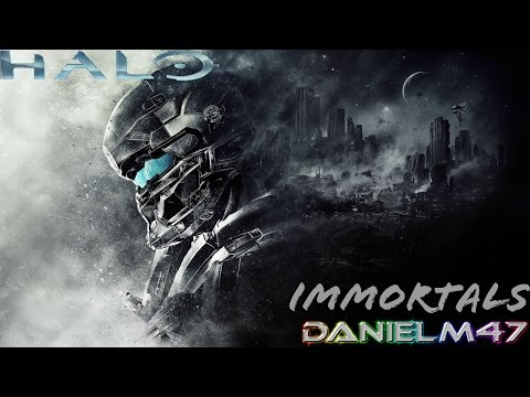 Halo 'Immortals'