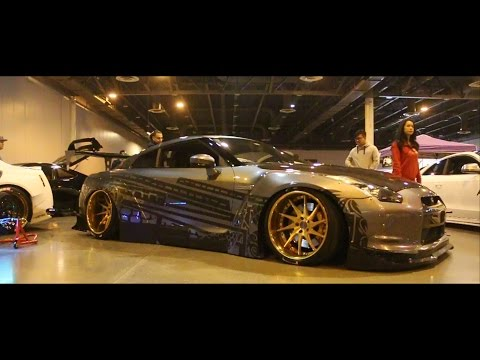 Hot Import Nights Houston 2016 | After Movie | CTS Media | HIN