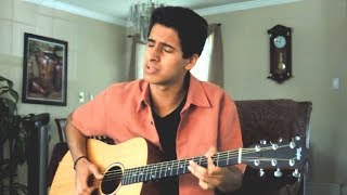 Sam Smith - Too Good At Goodbyes (Cover by Jot Singh)