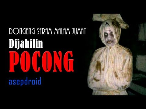 NIGHTMARE SIDE | Dijahilin Pocong