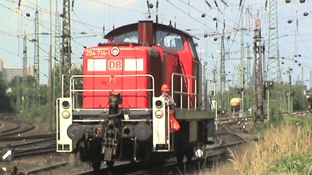 Züge Videos