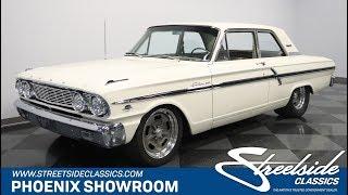 231 PHX 1964 Ford Fairlane 500