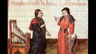 Guillaume Dufay (1400-1474) - Magnificat octavi toni