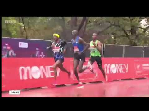 Download Gotaa oromo maratonii London injifate,