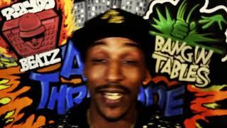 Bangin Tables Presents : RaydoBeatz Army Thru One #16 Featuring DiamonDunn