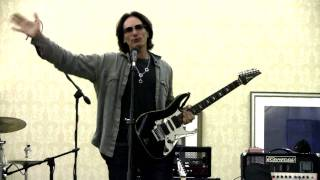 Steve Vai Speaks & Premiers The Floral 2 Jem Guitar @ Jemfest X Part 2