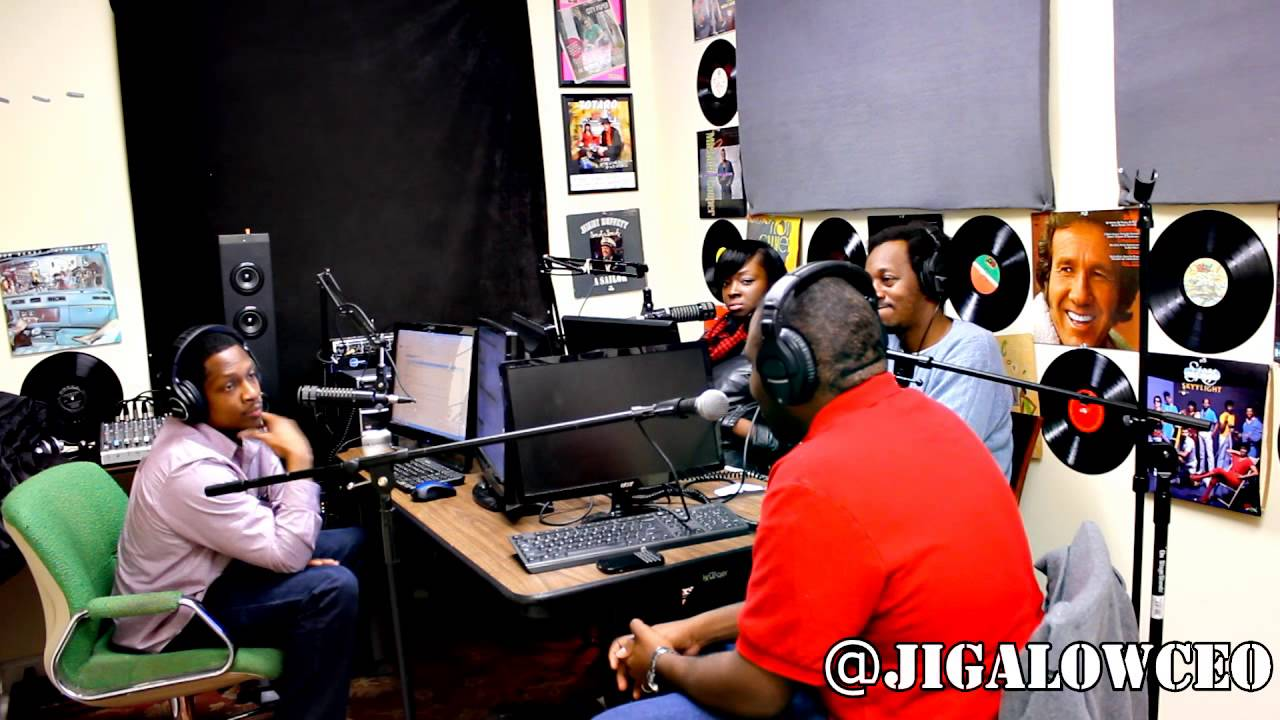 Those to watch Radio interview with PD pt4 @jigalowceo