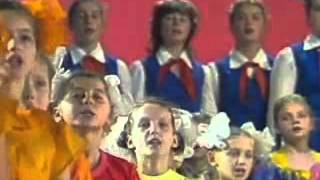 Only so we shall win  Big Children's Choir  1983