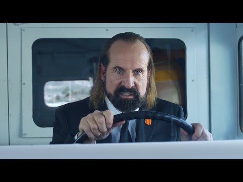 Official Call of Duty®: Black Ops 4 – The Replacer Did It