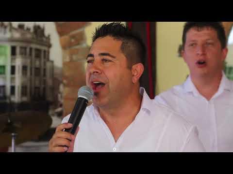 Fantastiko bend -  Splet od Makedonski narodni pesni