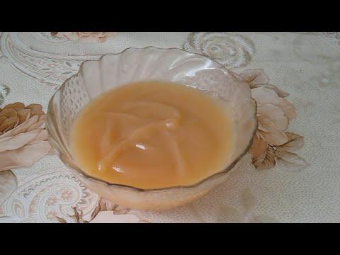 Пюре из яблок неженка на зиму рецепт для детей в мультиварке