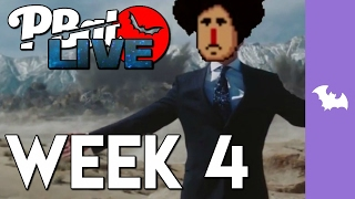 PBat Live: Weekly Highlights - Professional Gameplay (WEEK 4)