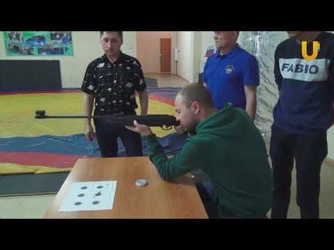 UTV. Новости Татышлинского района и севера Башкирии за 24 октября