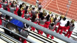 "Kimball HS Band ""ESPN"""