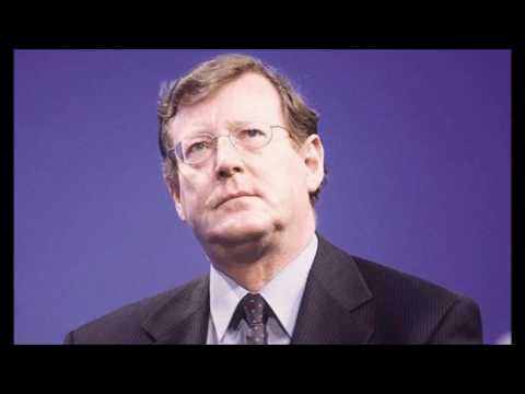 Lord Trimble on the Future of British-Israeli Relations 12/07/2016