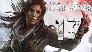Прохождение Rise of the Tomb Raider — Часть 17: Атлас и Древние Бессмертные