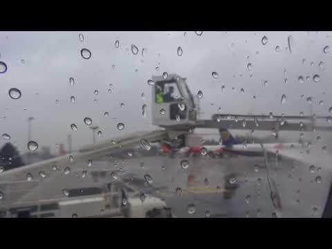 Trip Report EasyJet Flug EZY4635 Berlin nach Basel Airbus A320 G-EZWE 28.03.18