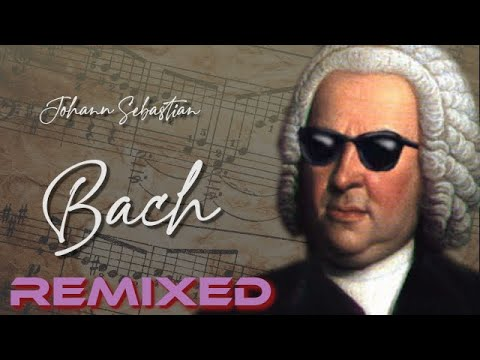 Bach - Air on the G String Classical Trance Remix (8 min Version) BWV 1068