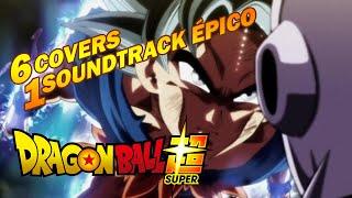 6 Covers 1 Soundtrack Épico ULTIMATE BATTLE  Batalla de Cov...