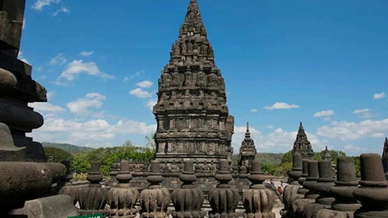 Wacth Now Prambanan Temple Documentary The Most Beautiful Hindu Temple in  the World