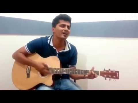 Tere Sang Yaara | Guitar Cover By Akshay | Rustom |Aatif Aslam(Headphones Plzz)