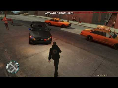 Crime Scene Investigation GTA IV all investigation