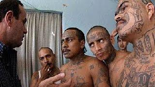 Amerikas brutalste Straftäter  - Gefängnis (DOKU)