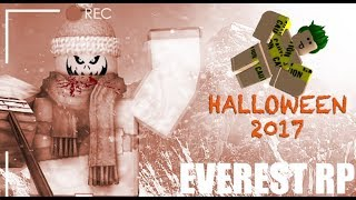 Roblox Mount Everest RP| Halloween Death Cave
