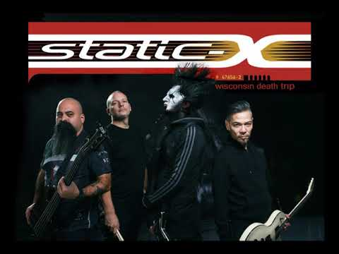 Tony Campos from Static-X talks reunion tour, new album, vocalist and more