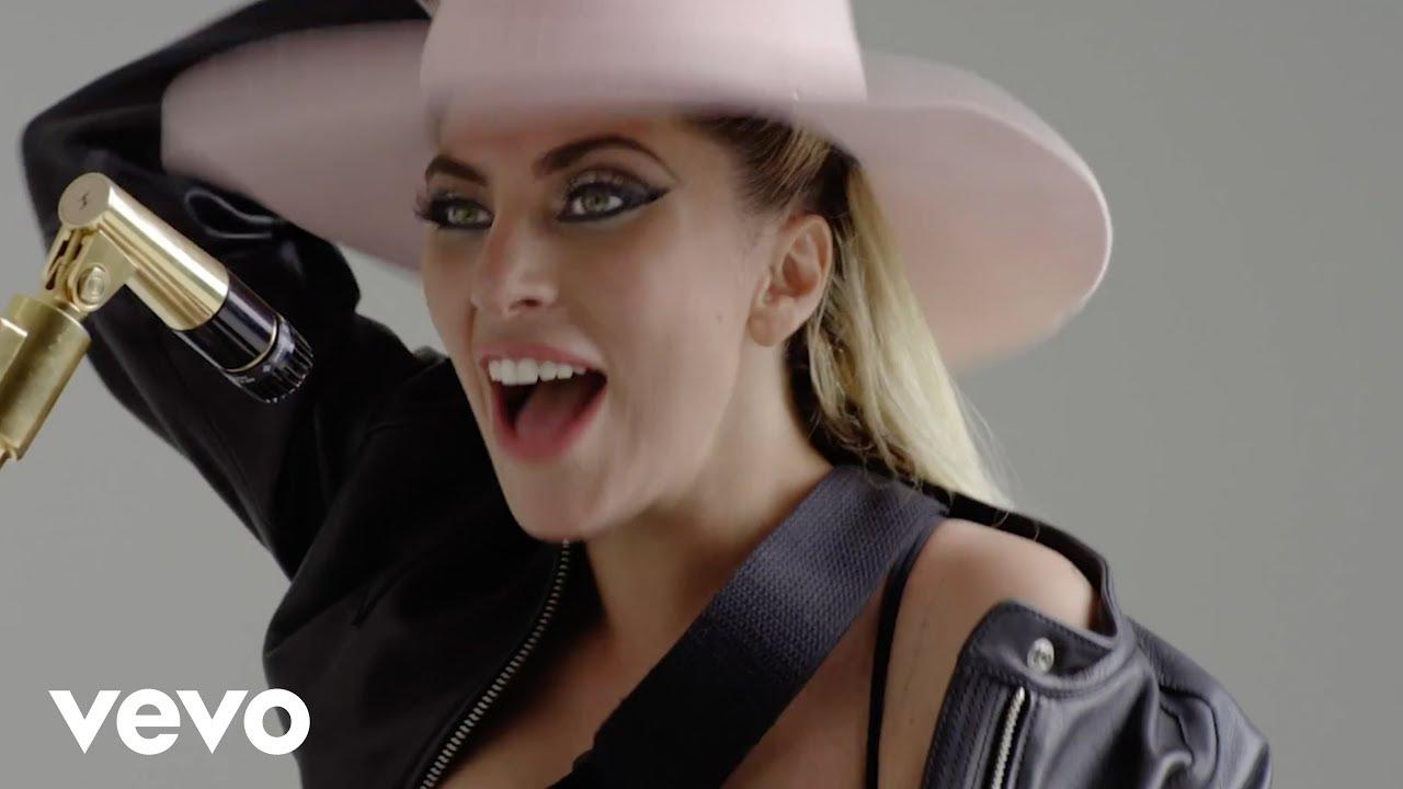 Download Lady Gaga - A-YO (Music Video)