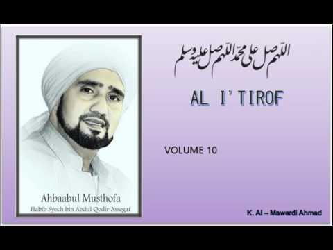 Habib Syech : al i'tirof - vol10