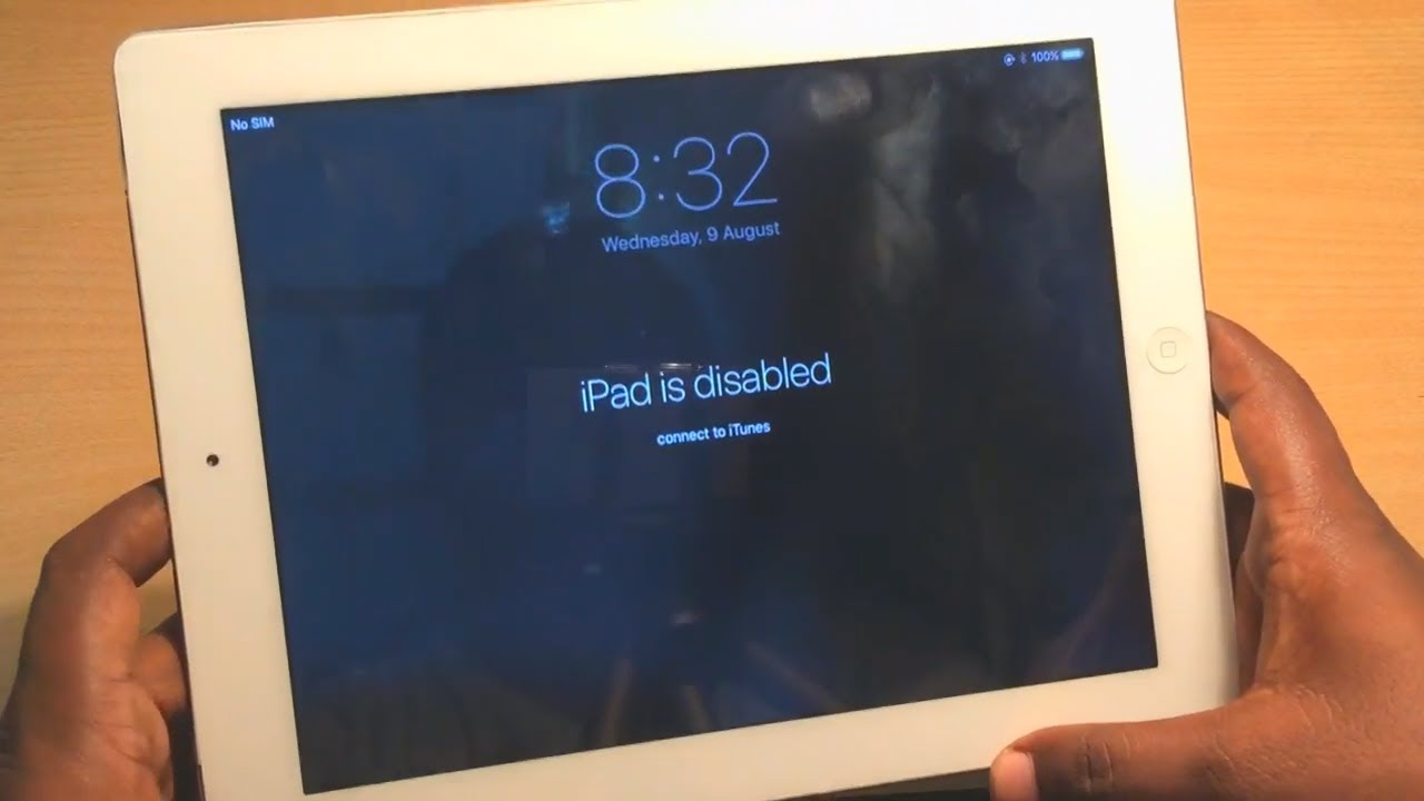 how to fix a disabled iphone how to fix iphone ipod is disabled if home button not 18811