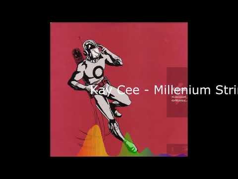 Kay Cee - Millennium Stringz (Club Mix) 1999 (Go For It) Germany