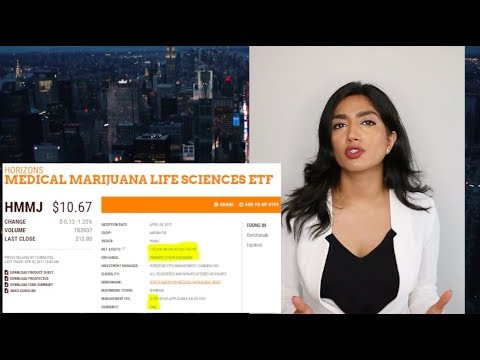 Marijuana Millionaires: The Economic Impact of the Canadian Legalization of Cannabis