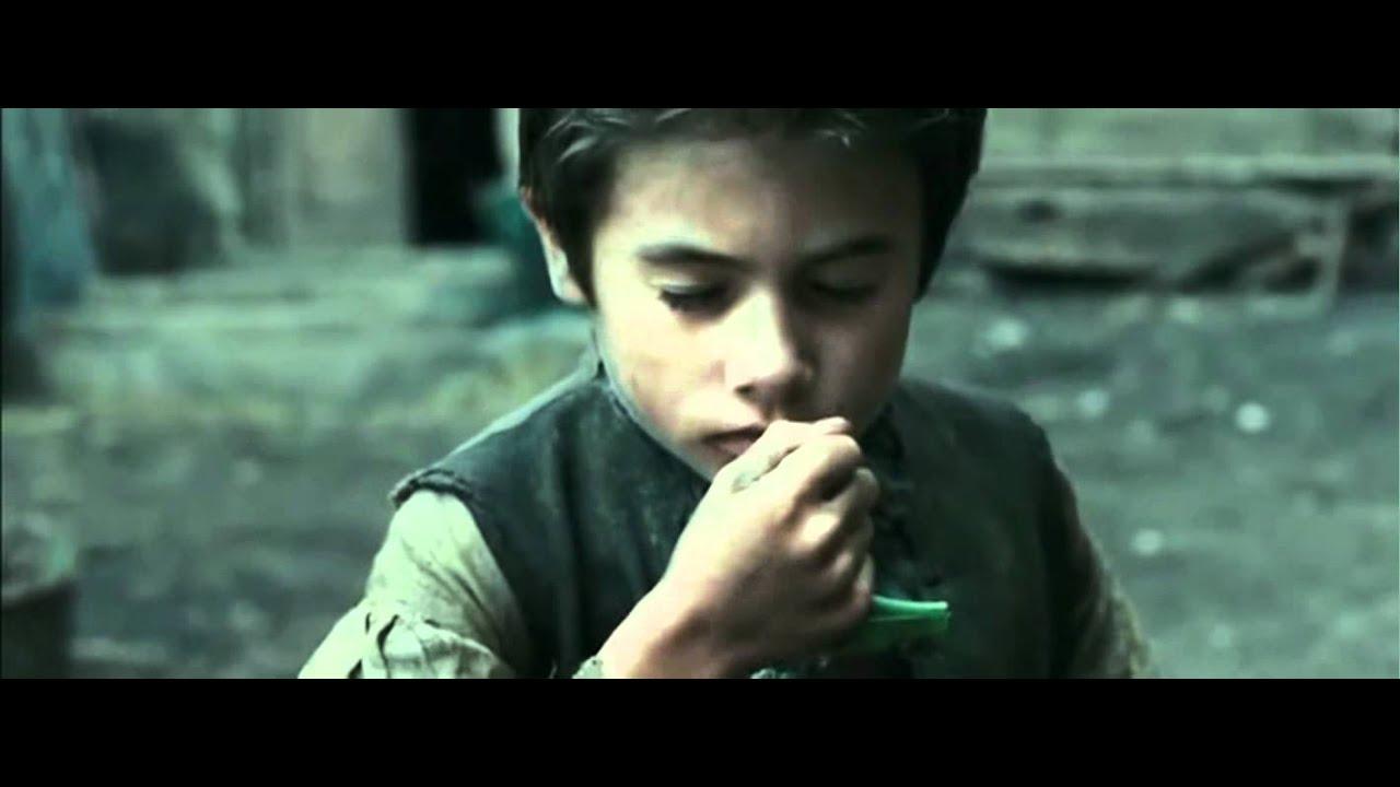Perfume Story Of A Murderer Alvaro Roqué Youtube