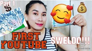 FIRST YOUTUBE SALARY2020(MagkanoBa!?)plus TIPS AND SUGGESTIONS BEFORE STARTING A CHANNEL|By MaeGanap