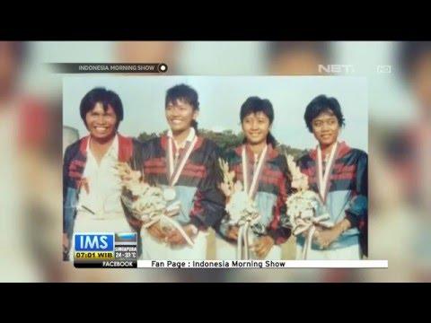 Film 3 Srikandi, Kisah Medali Pertama Indonesia di Olimpiade