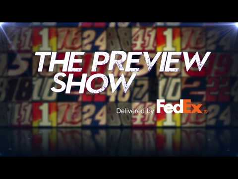 Preview show: Kansas playoff race