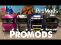 ETS2 How to Download Promods