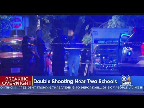 Breaking News: 2 Men Shot Dead In Jamaica Plain | JAM'N 94 5