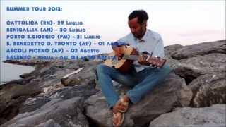 SummerTour2013 video promo 01