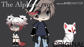 The Alpha's Pup ~ Episode 2